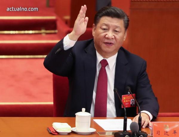 photo of В Китай отмениха ограниченията върху мандата на президента