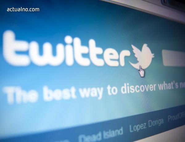 photo of Twitter препоръча смяна на паролите