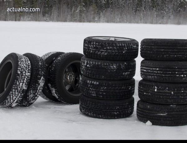 photo of Мобилни пунктове ще събират стари гуми в столицата