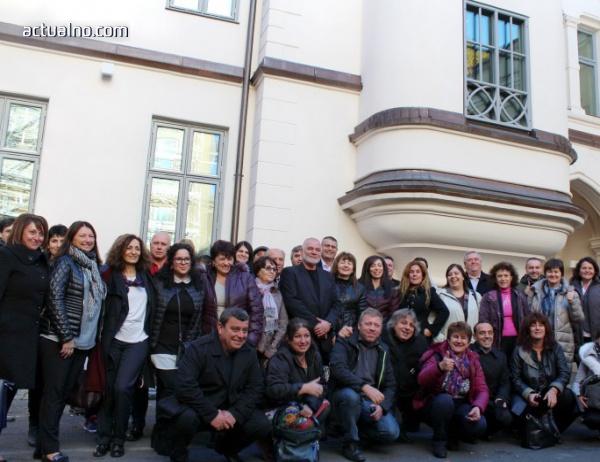 photo of Община Чепеларе с участие на семинар за енергийна ефективност в Осло