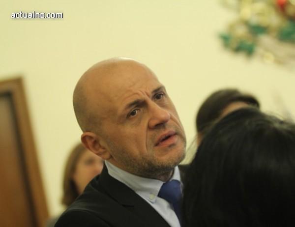 photo of Дончев: Не бих позволил да мине решение, застрашаващо Пирин