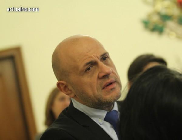 photo of Дончев за управлението: Има вибрации, няма предпоставки за избори