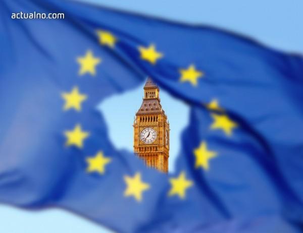 photo of Заради Brexit мястото на Великобритания на световната сцена започва да изстива