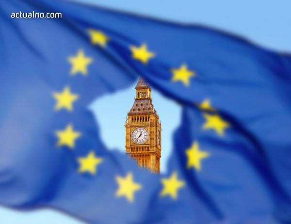 photo of Британски министър: Заради Brexit ЕС изпадна в параноя