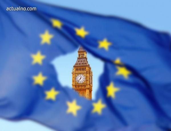 Какво предвижда договорът по Brexit за гражданите на Великобритания и ЕС