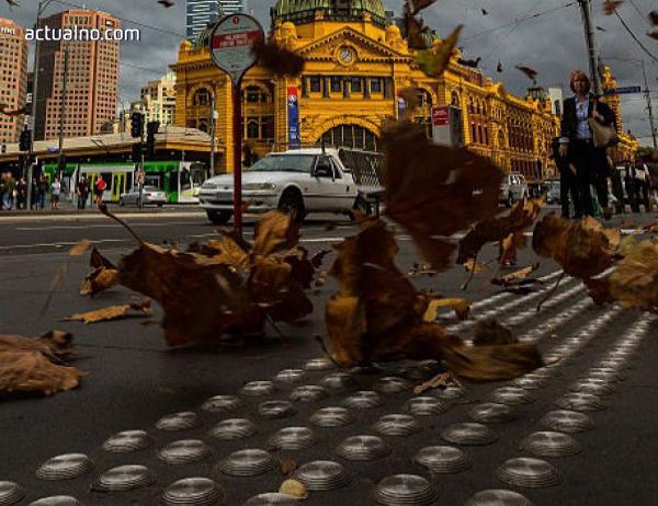 photo of Жълт код за силен вятър е в сила за 5 области