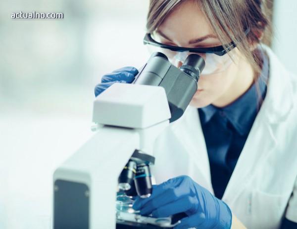 photo of И в Харвард започват експерименти с редакция на човешкия геном