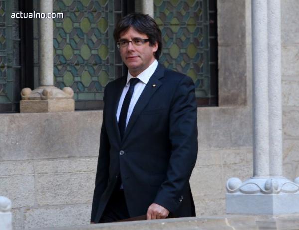 photo of Пучдемон щял да участва в каталунските избори от чужбина