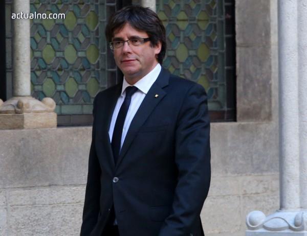 photo of Испания оттегли международната заповед за арест на Пучдемон и министрите му