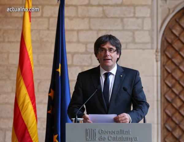 photo of Испания поиска европейска заповед за арест на Пучдемон