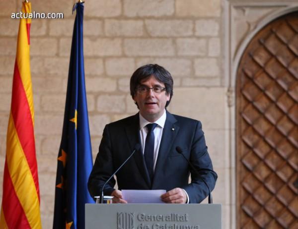 photo of Пучдемон потвърди, че няма да се кандидатира отново за лидер на Каталуния