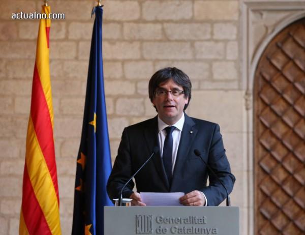 photo of Пучдемон може и да бъде екстрадиран в Испания