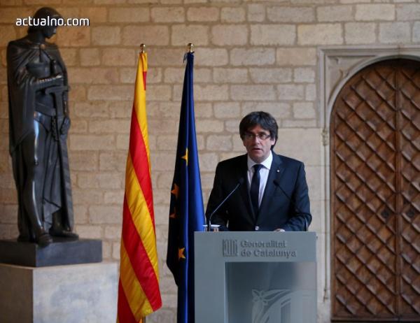 photo of Пучдемон си изми ръцете и остави на каталунския парламент да реши за независимостта