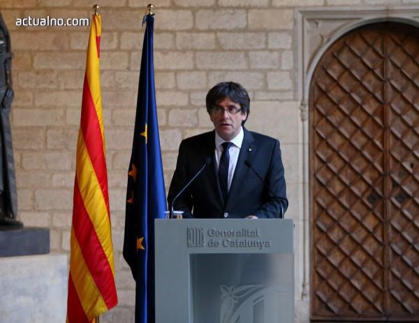 photo of Испански върховен съдия отказа да издаде отново европейска заповед за арест на Пучдемон