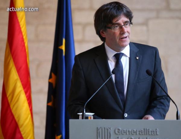 photo of Пучдемон е напуснал Испания