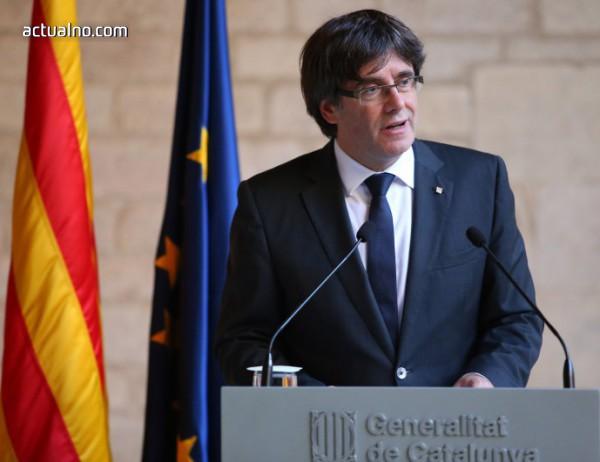 photo of Белгия разследва дали Испания е шпионирала Пучдемон