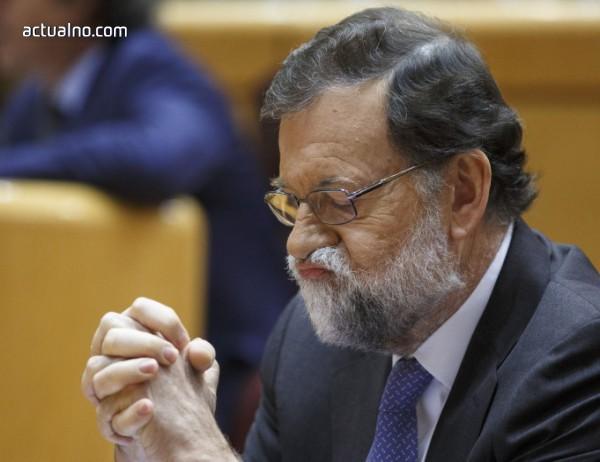 photo of Испанският парламент ще гласува вот на недоверие към премиера Рахой