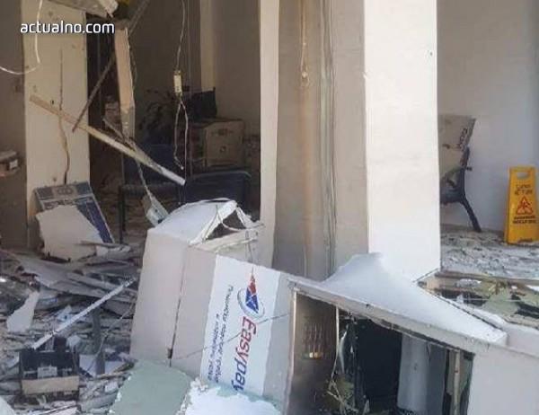 photo of Разбивачи на банкомати се отърваха със смешни присъди