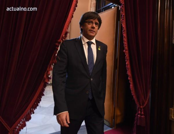 photo of Пучдемон призова испанските власти да му позволят да се прибере