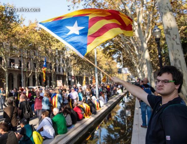 photo of Светът през 2017 година: Независимостта на Каталуния