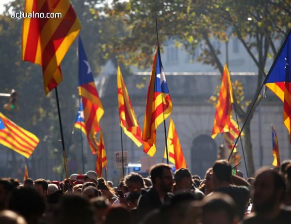 photo of Партиите против независимостта с минимална преднина преди изборите в Каталуния