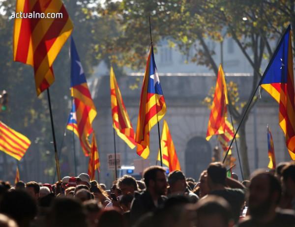 photo of Каталунската криза е струвала на Испания 1 млрд. евро