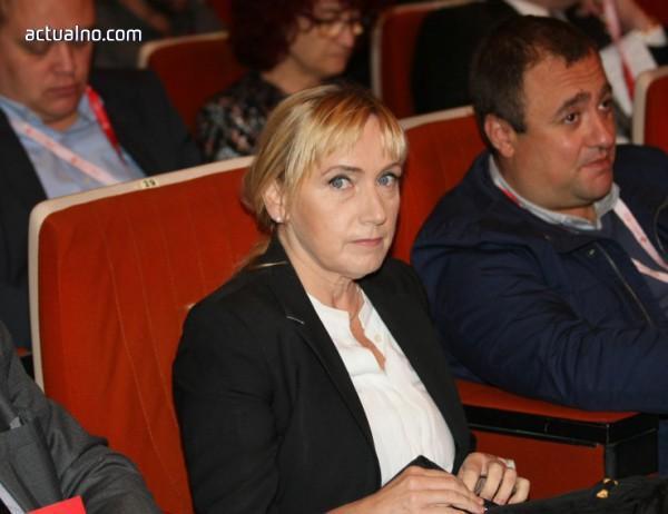 photo of Прокуратурата имала запис, подсказващ, че Елена Йончева е прала пари от КТБ
