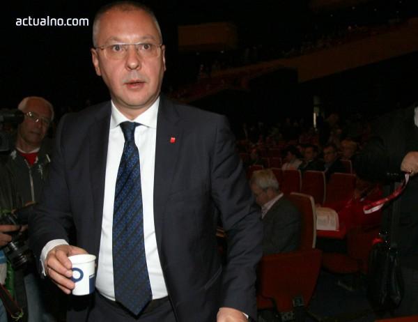 photo of Станишев: Не одобряваме изтеглянето на САЩ от споразумението с Иран