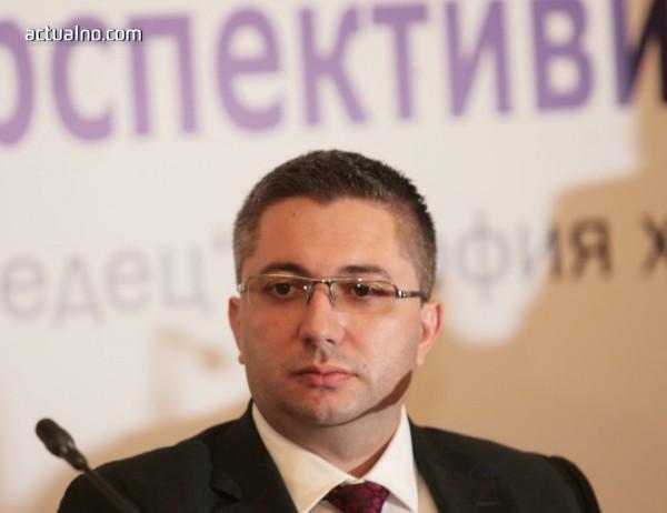 photo of Нанков: Ще поставим на заден план програмата за саниране, президентът да каже дали я иска