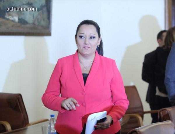 photo of Лиляна Павлова: Клипът за българското председателство не е плагиатстван