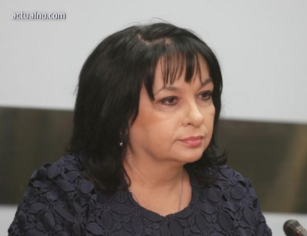 photo of АИКБ, БСК и КРИБ искат оставката на Теменужка Петкова