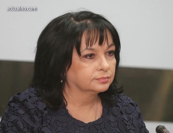 """photo of Теменужка Петкова: Нов проект за АЕЦ """"Белене"""" няма"""