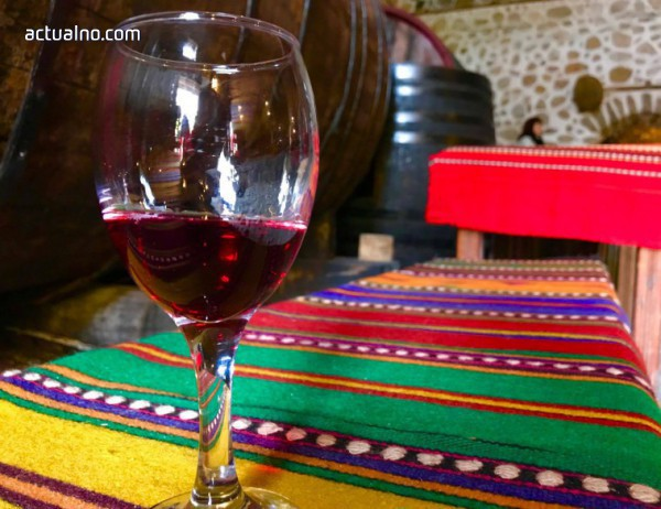 photo of Привличаме повече туристи с проект за 12 винено-кулинарни дестинации