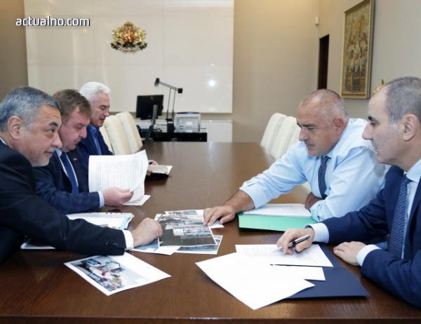 photo of Цветанов и Каракачанов: Няма да има демонтиране на коалицията
