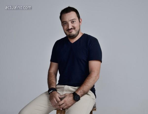 photo of Предприемачът Борис Колев: Заради текучеството много хора в ИТ сектора имат незаслужено високи заплати