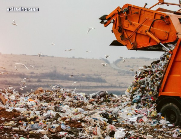 photo of В крайна сметка Пазарджик обяви бедствено положение заради боклука