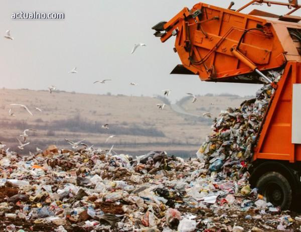photo of В Елин Пелин и Горна Малина вече имат дългосрочно решение на проблемите с боклука