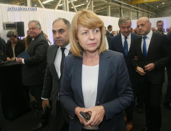 photo of Фандъкова уверява: София е готова за зимата