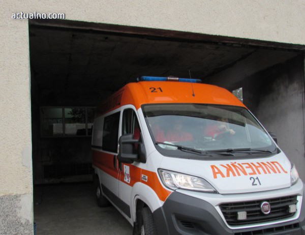 photo of 3 медицински екипа ще дежурят по време на празниците във Видин