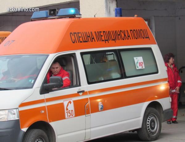 photo of 16-годишен мотоциклетист пострада при катастрофа в Добрич