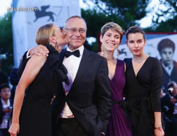photo of Кончаловски защити Уейнстейн: Мъжете трябва да посягат сексуално на жените