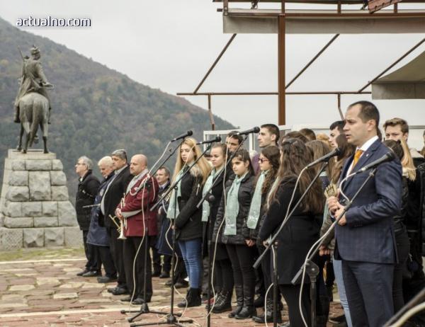 photo of Калин Каменов: С освобождението на Враца започва новото и демократично развитие на нашия град