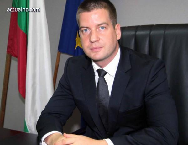 photo of Кметът на Стара Загора: Гордея се с бизнеса, който има Стара Загора