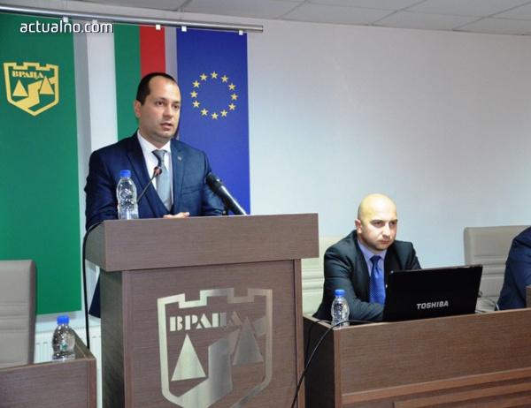 photo of Инвестиции в пътища и образование - акцентът от втората година от мандата на кмета на Враца