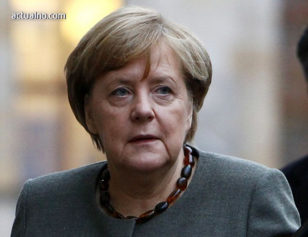photo of Меркел оцеля - дали е за последно?
