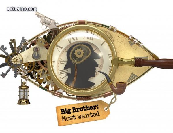 photo of Тази вечер 12 звезди влизат в Big Brother: Most Wanted