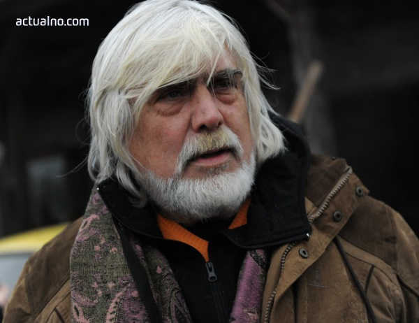 """photo of Режисьорът Тодор Анастасов: """"Дамасцена"""" е филм за целия ни народ"""