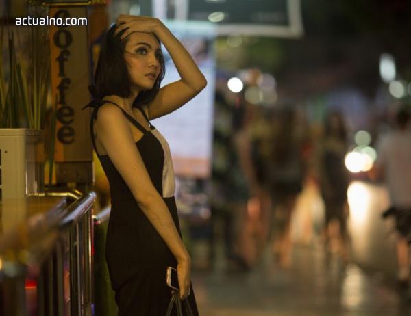 photo of Професионалистка в любовта: Мъжете не търсят обезателно страхотно тяло