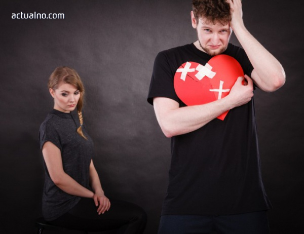 photo of Това са 4-те най-големи причини за развод