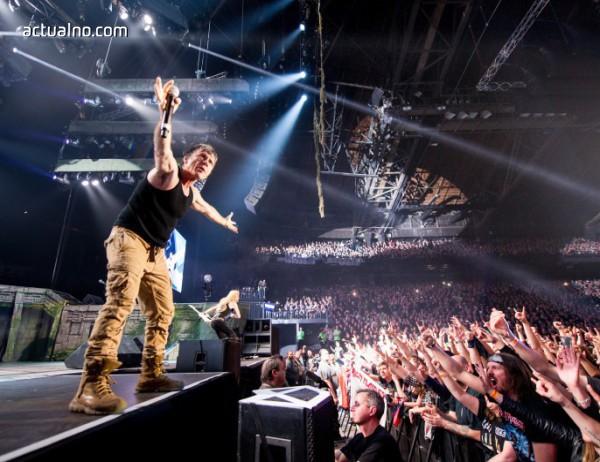 photo of HILLS OF ROCK 2018 надмина всички очаквания